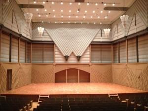 泉佐野市・泉の森ホール