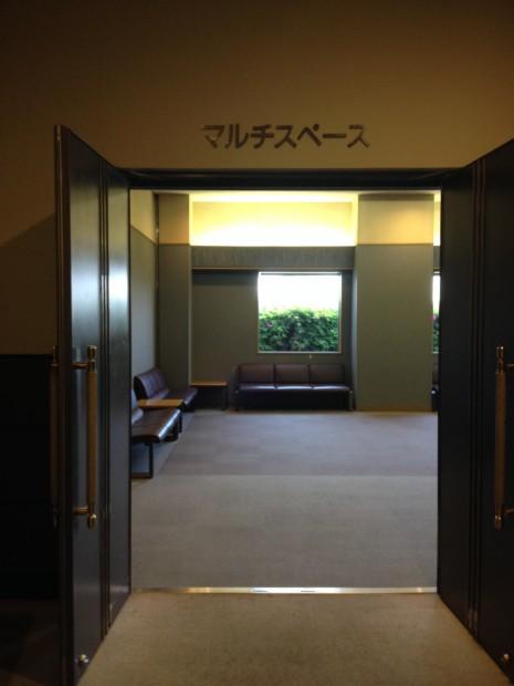 ピアノ発表会・リハーサル会場